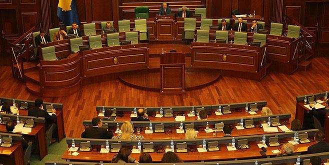 'FETÖ Kosova'nın da ülke güvenliğini tehdit ediyor'