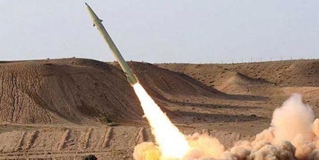 Yemen'den Suudi Arabistan'a balistik füze atıldı