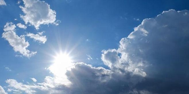Meteoroloji açıkladı! Sıcaklıklar hızla…