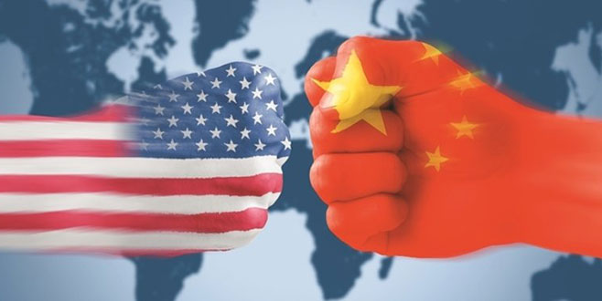 Çin ABD'ye karşı harekete geçti