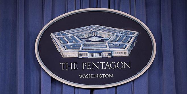 Pentagon'dan Suriye'den çekilme iddialarına 'dedikodu' nitelemesi
