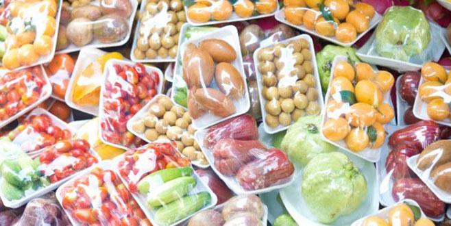 Gıda ambalajına yeni düzen