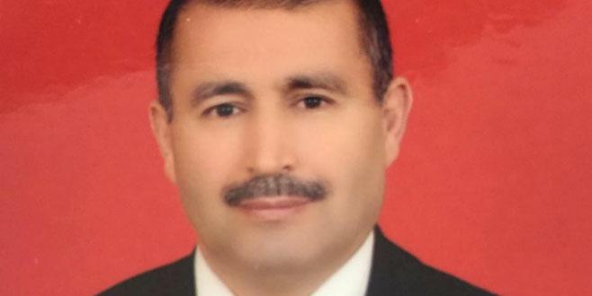 Görevli imam umre görevindeyken Mekke'de vefat etti