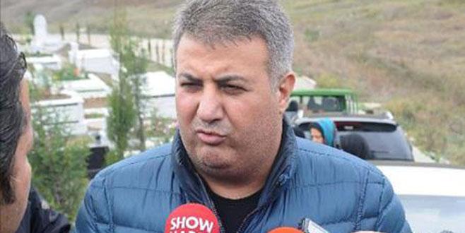 Naji Sharifi Zindasti İstanbul'da yakalandı!