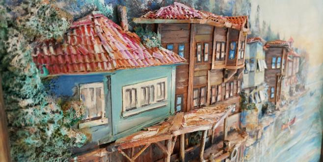 Bursa'ya veda sergisi
