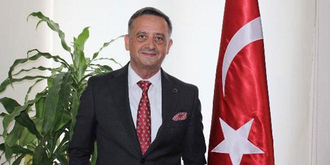 Ergün Efendioğlu, İMİB Başkanlığı'na aday oldu
