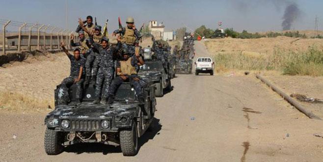Irak'tan flaş Peşmerge açıklaması