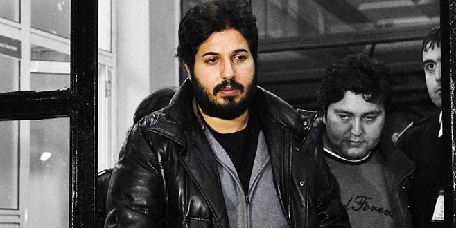 Sarraf'tar rüşvet alan gardiyan tutuklandı