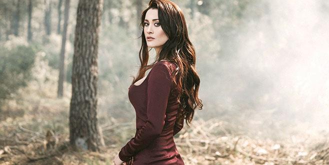 Elif Kaya'dan yeni şarkı