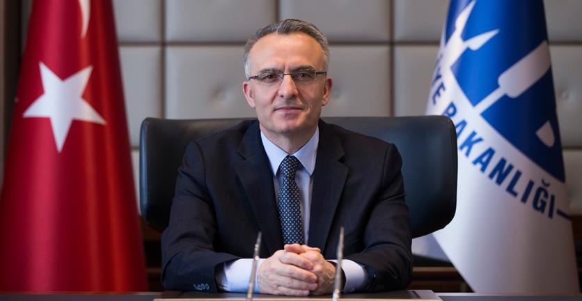 Türkiye'de yüksek büyüme devam edecek