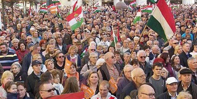 Macaristan'daki seçimlerde kazanan belli oldu