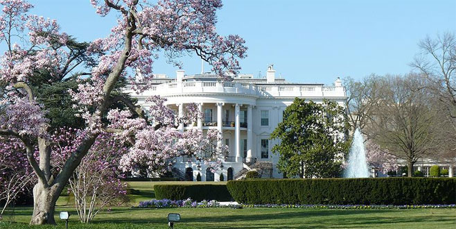 Beyaz Saray: Trump saldırıdan Rusya ve Suriye'yi sorumlu tutuyor