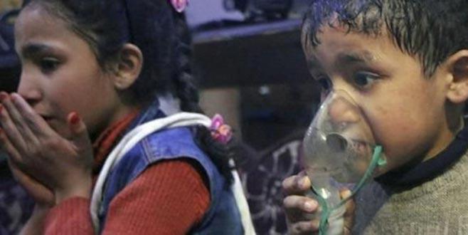 Suriye'den 'kimyasal' adım! Ülkeye davet ettiler