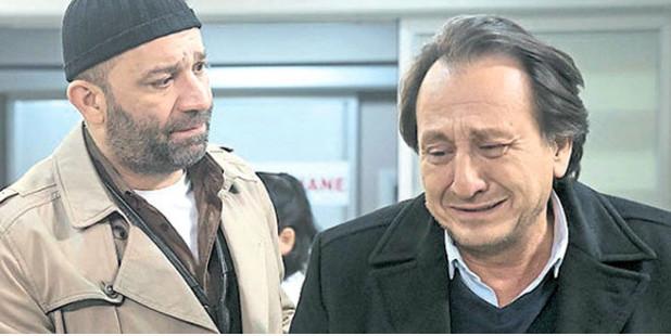Türk TV tarihinin en talihsiz karakteri: Hüsnü Çoban