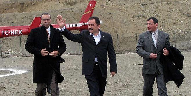 Muhsin Yazıcıoğlu'nun şehadetinde FETÖ izi