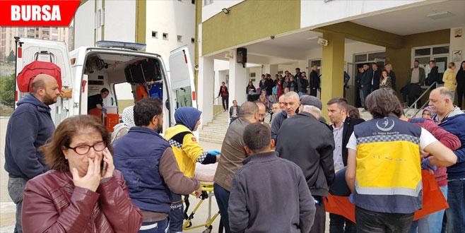 Silahlı saldırı sanığı polis tutuklandı