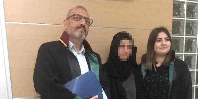Tecavüzüne uğradığı kayınpederini öldürmüştü! Mahkeme karar verdi