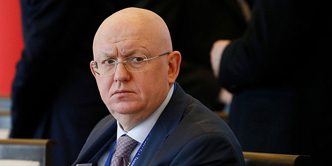 Rusya'dan Suriye açıklaması: Çok tehlikeli
