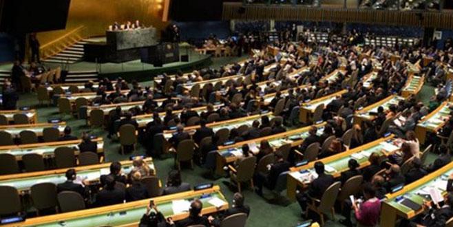 İngiltere, BM'yi toplantıya çağırdı