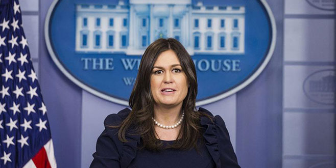 Beyaz Saray'dan flaş açıklama: Nihai karara varılmadı