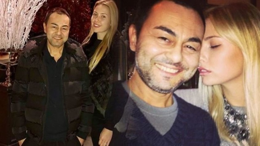 Chloe'den 'Arap Şeyhiyle beraber oldu' iddiasına yanıt
