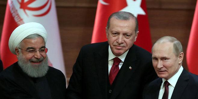 Pompeo'ya 'Ankara zirvesi' sorusu