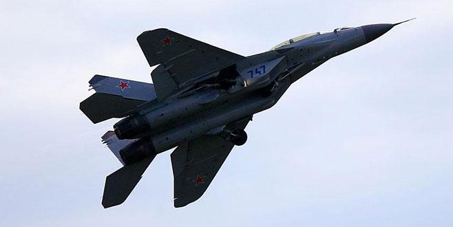 Rus savaş uçakları İran hava sahasını kullanabilecek