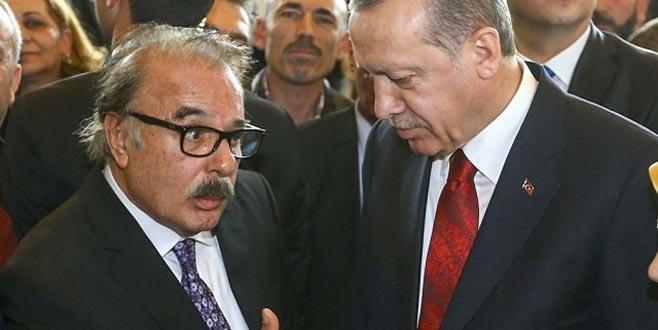 Ferdi Tayfur'dan Erdoğan için çok konuşulacak sözler!