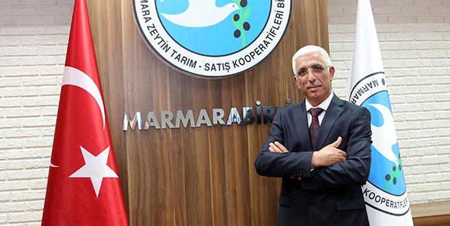 Marmarabirlik eski üyelere kapıyı açtı