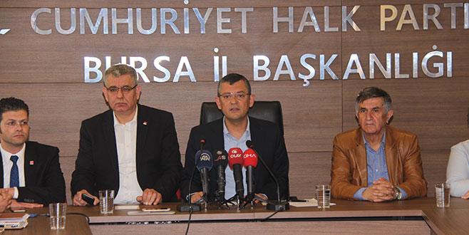Özel: Bursa'yı kazanacağız