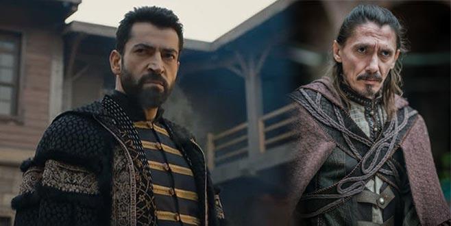 Mehmed Bir Cihan Fatihi'ne flaş isim! Hangi tarihi karaktere hayat verecek?