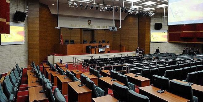 Antalya'daki FETÖ davasında karar
