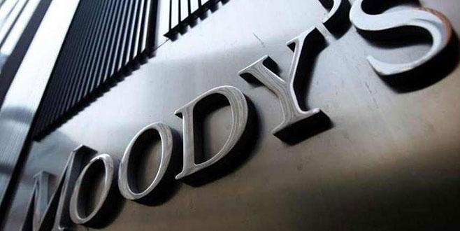 Moody's'ten yüksek kur uyarısı