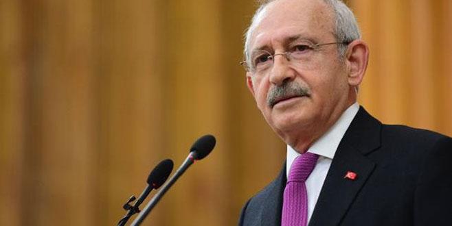 CHP lideri Kılıçdaroğlu: Eğitim parasız olmalı