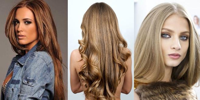 Saç rengini 100'den fazla gen belirliyor