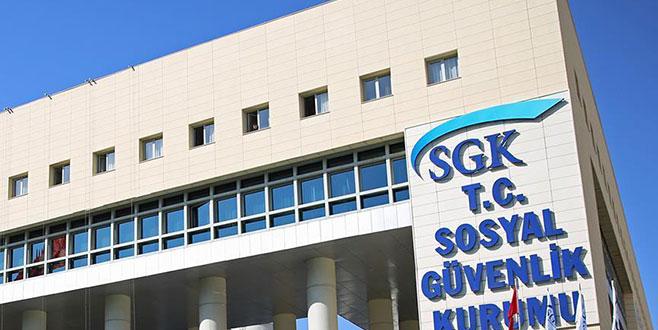 SGK'dan 'toplu iş sözleşmesi farkları'na ilişkin açıklama