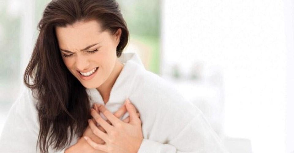 Dikkat! Damarları tıkıyor, kalp krizine neden oluyor
