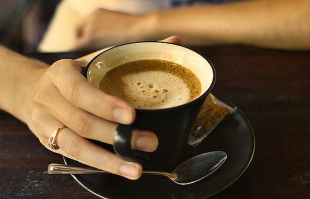 Kahvenize ekleyin fazlalıklarınızdan anında kurtulun!