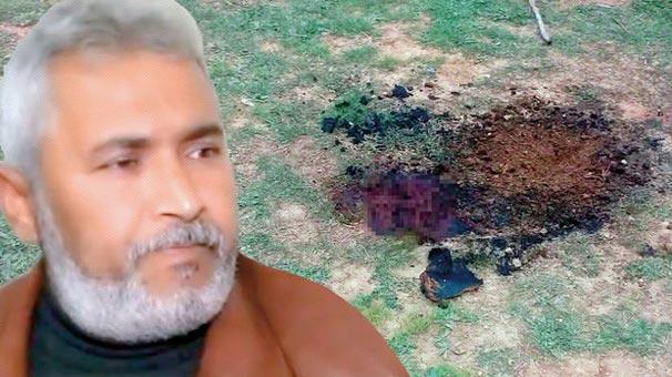 Bomba iddia! Ormanda bulunan yakılmış olarak bulunan cesedin…