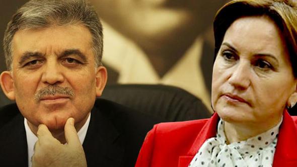 CHP sözcüsünden Abdullah Gül yanıtı