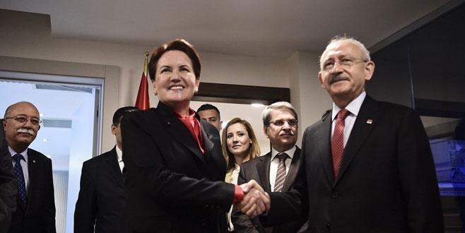 15 CHP milletvekili İYİ Parti'ye geçti! Aralarında iki Bursa milletvekili de var