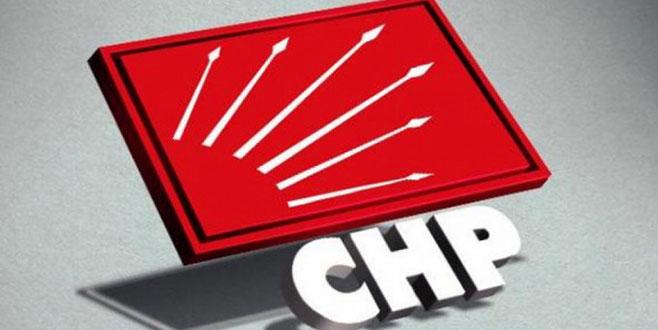 CHP'de milletvekilliği başvuruları pazartesi başlıyor