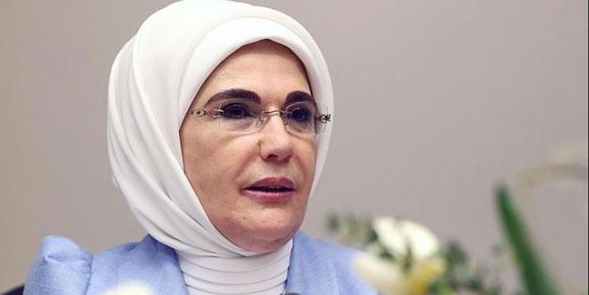 Bursalı kursiyerlerden Emine Erdoğan'a mektup