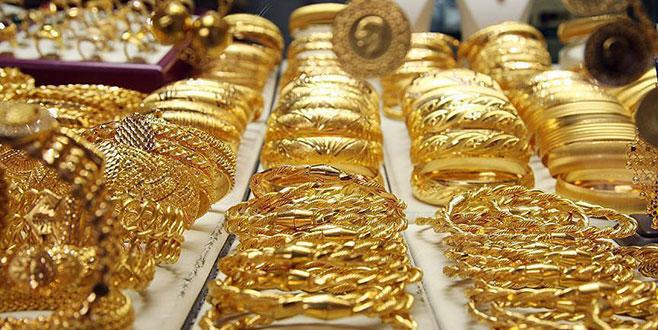 İnternetten altın satışları ikiye katlandı