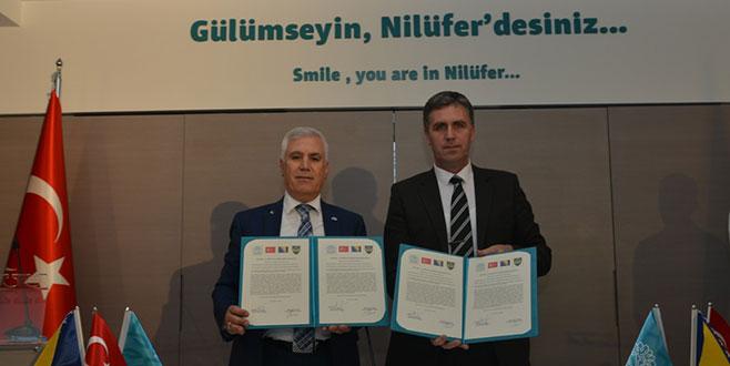 Nilüfer'in yeni kardeşi Zavidovici