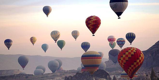 Yerli balon geliyor