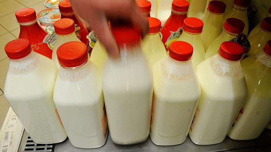 'Milli içecek' 12 ülkenin sofrasına girdi