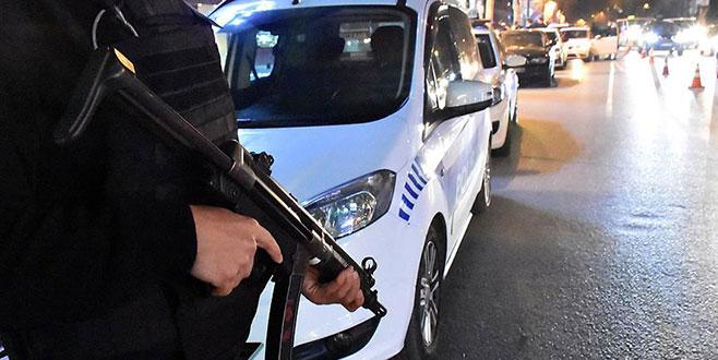 Türkiye genelinde 'Huzur Uygulaması' başlatıldı