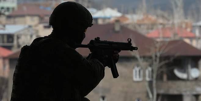 Şanlıurfa'da çatışma: Yaralı askerler var