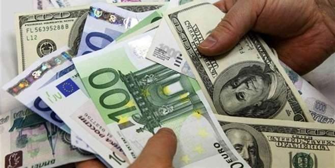 Dolar ve euroda yeni zirve!